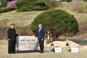 Korea Utara Janji Tutup Situs Uji Coba Nuklir pada Mei 2018