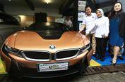 Bukti BMW Serius Garap Mobil Listrik di Tanah Air
