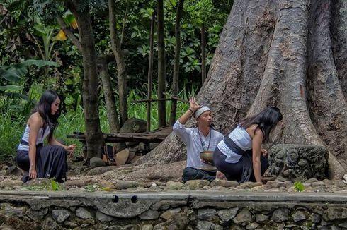 Membangkitkan Seni dan Budaya Pedesaan Lewat Upacara Kebo Ketan