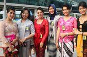 'Merajut Nusantara', Pameran Kebaya dari Aceh Hingga Papua
