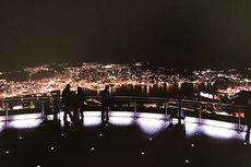 Menikmati Malam di Nagasaki, Ini Tempatnya...