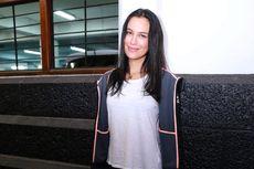 Sophia Latjuba-Ariel NOAH Sudah Berpisah Lebih dari Setahun