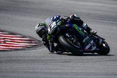 Vinales Asapi Marquez di FP3 MotoGP Perancis