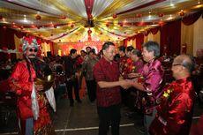 Perayaan Imlek di Banyuwangi Suguhkan Kolaborasi Budaya Lokal