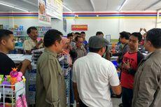 Izin Tidak Lengkap, Dua Minimarket di Kota Probolinggo Ditutup