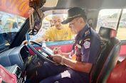 Dishub Temukan Kendaraan Angkutan Lebaran Tidak Laik Jalan