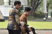 Hari Ini, Jokowi Tinjau Bandara Soedirman hingga Kunjungi Korban Gempa