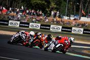 Pebalap Indonesia Juga Balapan di Le Mans, tapi...