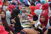 Tudang Sipulung dan Manre Saperra, Tradisi Makan Bersama di Luwu Utara