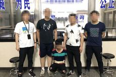 Pemain PUBG Ditangkap Gara-gara Pakai
