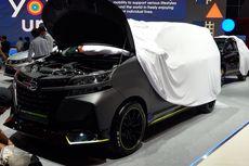 MPV Sejuta Umat Daihatsu Xenia Bertampang Sporty di GIIAS 2019