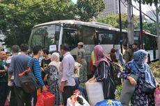 Pemerintah Salurkan Rp 267 Juta Bantu Logistik Pencari Suaka