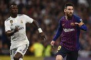 Jadwal Siaran Langsung Liga Spanyol, Real Madrid Vs Barcelona Lagi