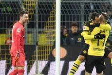 Hasil Liga Jerman, Dortmund Kokoh, Jaga Jarak 9 Poin dengan Bayern