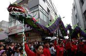 Pesta Rakyat Cap Go Meh 2019 di Bogor Hadirkan Konsep Baru