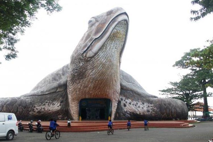 Kura Kura Ocean Park