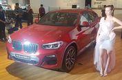 All New BMW X4 Resmi Meluncur di Indonesia