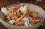 Viral, Koki Selebriti Jamie Oliver Puji Kuliner Gado-gado