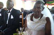 Kisah Naom, Perawan 83 Tahun yang Nikahi Lelaki Umur 90 Tahun