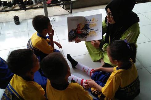 3 Tips Inspiratif Kaltim Menumbuhkan Minat Baca di Sekolah