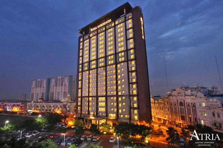 Atria Gading Serpond tawarkan hunian dengan fasilitas terbaik di kawasan pinggiran Jakarta