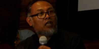 Bambang Widjojanto: Selamat Datang Perubahan...