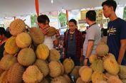 Ini Perbedaan Durian di Indonesia dengan Negara ASEAN Lainnya...