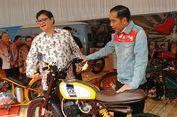 Genjot Elektabilitas Airlangga, Golkar Pasang 300 Billboard