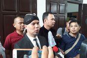 Ahmad Dhani Ajukan Eksepsi Secara Lisan Atas Dakwaan Jaksa Penuntut Umum
