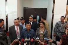 Wapres Kalla Minta Diaspora Indonesia Tak Ikuti Jejak Johannes Marliem