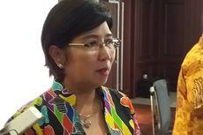 Destry Damayanti Terpilih Jadi Deputi Gubernur Senior, Gubernur BI Ucapkan Selamat