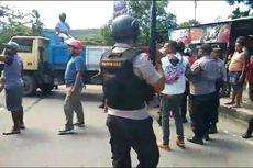 Polisi Bebaskan 15 Warga yang Sempat Ditahan Usai Tawuran di Manokwari