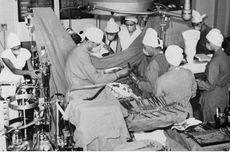 3 Desember 1967, Transplantasi Jantung Pertama di Dunia