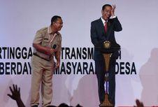 Jokowi: Jakarta Ini Memang Mahal Kalau Sakit, Pak Gub...