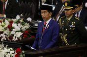 Presiden Jokowi Tanda Tangani Perpres Pengamanan Capres-Cawapres