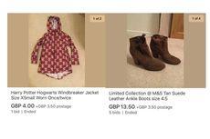 Manfaatkan E-Bay, Seorang Ibu Hasilkan Rp 21,8 Juta dari Jual Pakaian Bekas