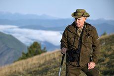 Rahasiakan Asetnya, Mungkinkah Putin Masuk Jajaran Orang Terkaya Dunia?