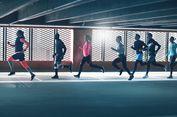 Di Maroko, Atlet Lari Kenya Mendominasi