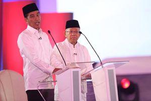 Jokowi: Tidak Mudah Menyelesaikan Kasus HAM Masa Lalu