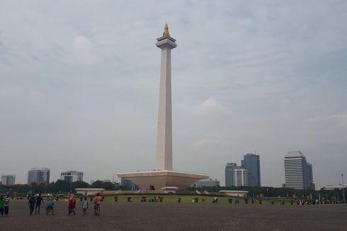 6 Obyek Wisata Jakarta yang dilewati Kirab Api Obor Asian Games