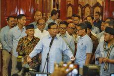 Projo Laporkan Badan Pemenangan Nasional Prabowo-Sandiaga ke Bawaslu