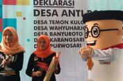 5 Desa di Kulon Progo Deklarasikan Anti-politik Uang Jelang Pemilu 2019