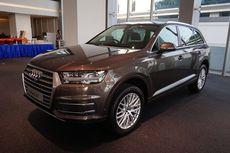 Model Baru Audi dan VW Hadir di Semester Dua