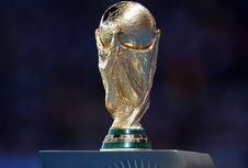 Argentina, Cile, Paraguay dan Uruguay Ingin Jadi Tuan Rumah Bersama Piala Dunia 2030