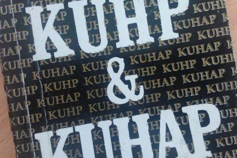 KPK: Pasal dalam RKUHP Batasi Jerat Korporasi dalam Pusaran Kasus Korupsi