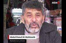 Pria Palestina Ini Tolak Jual Rumahnya, meski Ditawar Rp 1 Triliun oleh Israel