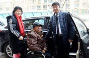 Sudah 2 Tahun, Sopir Taksi Ini Antar Pria Tua ke RS Tanpa Biaya