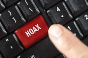Hoaks, Nama Menteri Kabinet Jilid II dengan Kop Garuda