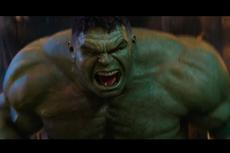 Tak Seperti Avenger Hulk, Begini Dampak Paparan Gamma di Dunia Nyata