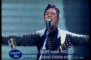 Mengenal Dede Richo, Finalis Indonesian Idol 2008 yang Ditembak Polisi